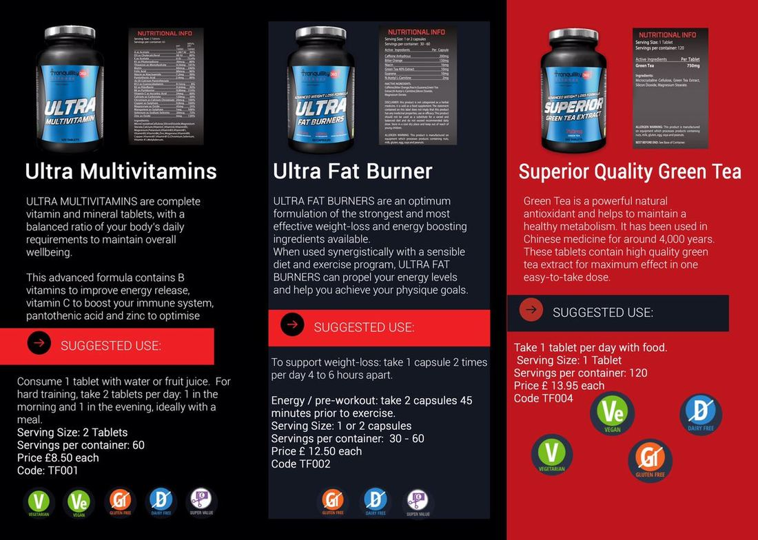 Best-Health-products-ultra-multivitamins-ultra-fat-burner-superior-quality-green-tea